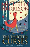 The Thirteen Curses (13 Treasures 2)