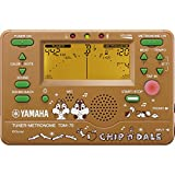 ヤマハ チューナーメトロノーム TDM-75DCD チップ&デール