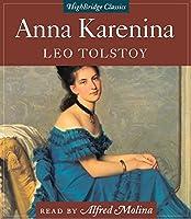 Anna Karenina (Highbridge Classics)
