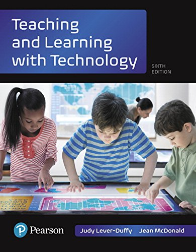Download Teaching and Learning with Technology, with Revel -- Access Card Package (6th Edition) (What's New in Instructional Technology) 0134401204