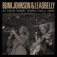 Bunk Johnson & Leadbelly At New York Town Hall 1947 [Analog]