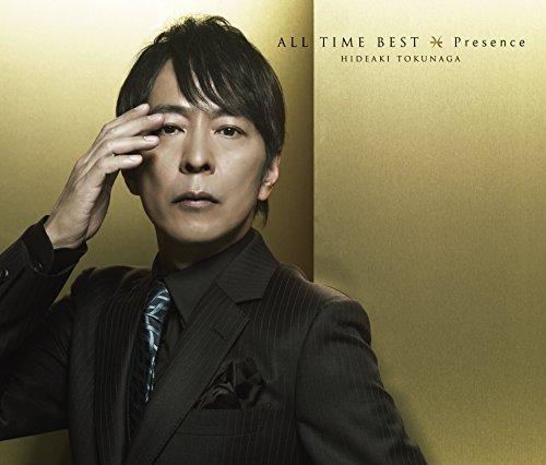 ALL TIME BEST Presence(初回限定盤)(DVD付)