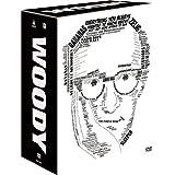 ザ・ウディ・アレン・コレクション(20枚組) (初回生産限定) [DVD]