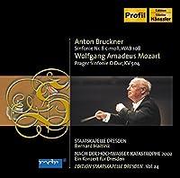 Bruckner:Symphony No. 8/Mozart: Simphony No.38 8
