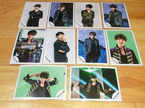 Hey!Say!JUMP 有岡大貴 Fantastic Time 公式写真 16枚セット Johnny&Associates.