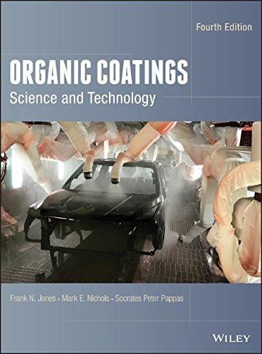 Download Organic Coatings: Science and Technology 111902689X