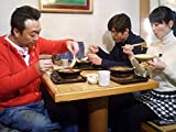 名古屋の座敷で金シャチポーズ/愛知県・犬山はお城がキレイな城下町