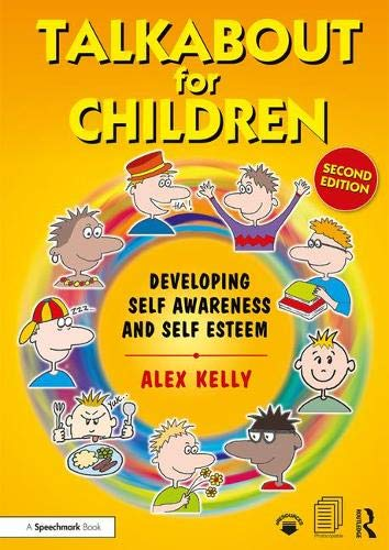 Download Talkabout for Children 1: Developing Self-Awareness and Self-Esteem 1138065250