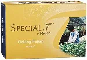 Nestle スペシャルT専用カプセル 福建省烏龍茶 OOF01