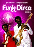 Nile Rodgers and Bernard Edwards Funk and Disco Grooves