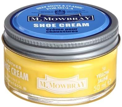 [エムモゥブレィ] M.MOWBRAY シュークリームジャー 20258 (イエロー)