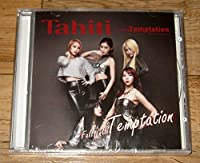 Tahiti タヒチ ★韓国 2nd mini album★Fall Into Temptation