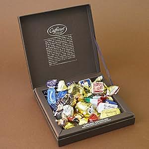 カファレル Caffarel オリジナルギフト グランデ チョコレート 紙袋付き