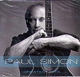 PAUL SIMON GREATEST HITS [2CD] 画像