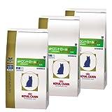 【3袋セット】ロイヤルカナン 食事療法食 猫用 phコントロール2 フィッシュテイスト ドライ 4kg