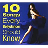 10 Songs Every Bellydancer Should Know