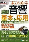 図解入門よくわかる最新音響の基本と応用 (How‐nual Visual Guide Book)