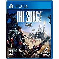 The Surge PlayStation 4 サージプレイステーション4 北米英語版 [並行輸入品]