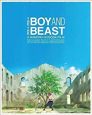 バケモノの子 (スペシャル・エディション) [Blu-ray]