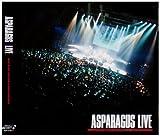 ASPARAGUS LIVE