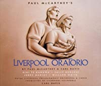 McCartney: Liverpool Oratorio (2003-12-05)