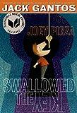 Joey Pigza Swallowed the Key 画像