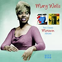 The One Who Really Loves You / Two Lovers by Mary Wells