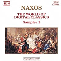 Best of Naxos 1