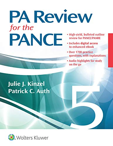 Download PA Review for the PANCE 1496384180