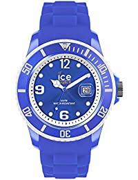 [アイスウォッチ] ICE-WATCH 腕時計 Ice Watch Sili Small Wristwatch for women Silicone strap クォーツ SI.AMP.S.S.13 【並行輸入品】