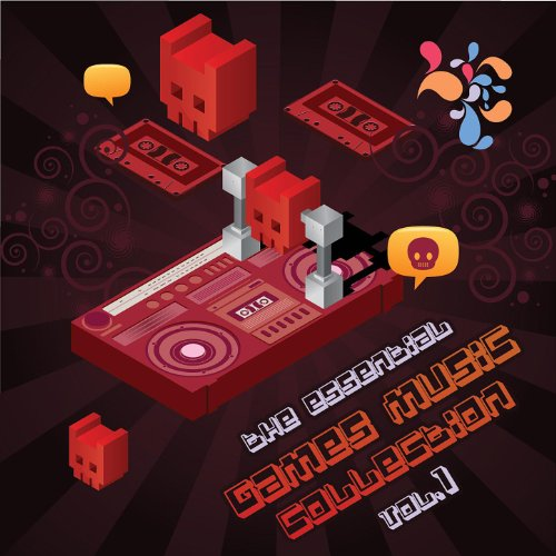 The Essential Games Music Coll...