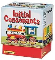 Edupress Initial Consonants Phonics列車ゲーム