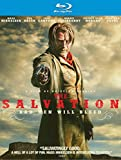 Salvation [Blu-ray] [Import]