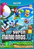 「New スーパーマリオブラザーズ U」の画像