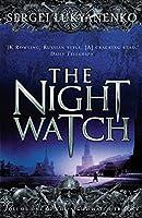 The Night Watch (Watch, Book 1) by Sergei Luk'ianenko(2007-07-01)