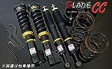 車高調キット BLADE-CC ミラ L700系
