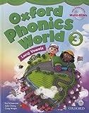 「Phonics World-3 Student Book PACK」のサムネイル画像