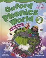 Phonics World-3 Student Book PACK