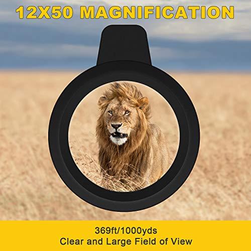 Tendak『単眼鏡望遠鏡単眼12x50』