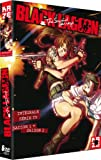 ブラックラグーン 1期+2期 コンプリート DVD-BOX (全24話, 576分) アニメ [DVD] [Import]