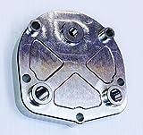 GSX750Sオイルクーラーアタッチメント