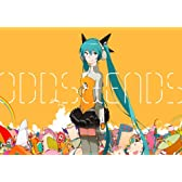 ODDS&ENDS/Sky of Beginning(初回生産限定盤B)