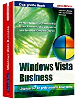 Das grosse Buch Windows Vista Business