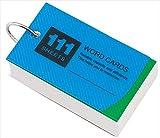 レイメイ藤井 単語カード 幅広サイズ WD12