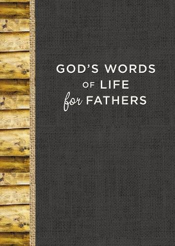 Download God's Words of Life for Fathers 0310091993