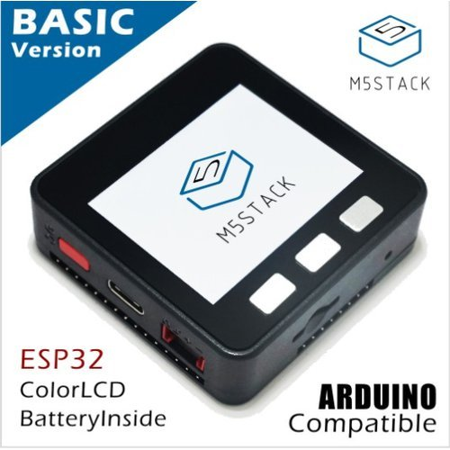 【M5Stack】ビデオ会議サービス「Zoom」で音声やビデオのミュート・解除を実行する物理ボタン