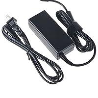 At LCC AC/DCアダプタfor Zebra p1028888–001p1028888001デスクトッププリンタ電源コードケーブルPS充電器