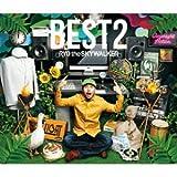 BEST2 (2枚組ALBUM+DVD)