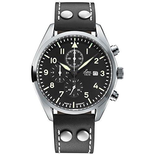 (ラコ) Laco 腕時計 Pilot Watch Type C Trier 861915 ユニセックス [並行輸入品]