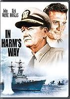 In Harm's Way / [DVD] [Import]